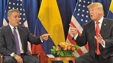 Trump saca a Colombia de la lista de países en desarrollo