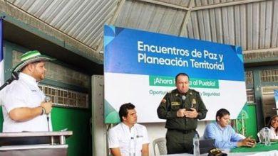 VII Encuentro de Planeación Territorial se realizará en Montería