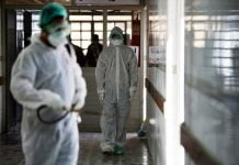 Activan fase de contención en Córdoba por Coronavirus
