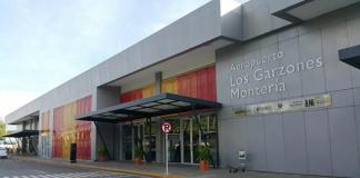 Aeronáutica Civil invertirá en el Aeropuerto los Garzones