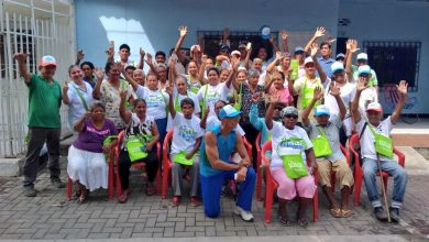 Aislamiento obligatorio preventivo para adultos mayores en Montería