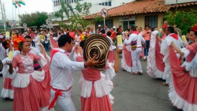 Aplazado Festival de la Cumbiamba