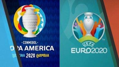 Aplazan Eurocopa y Copa América