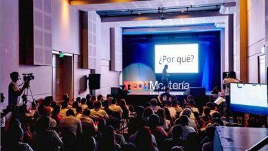 Asiste a TEDxMontería el próximo 2 de abril