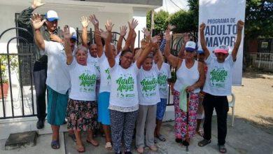 Atención a programa de Adulto Mayor en Montería se hará vía telefónica