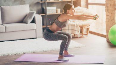 Cómo eliminar la grasa de las piernas