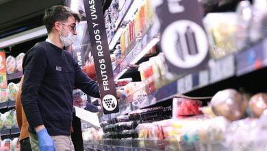 Cómo evitar contagios al hacer las compras