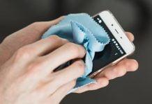 Cómo limpiar tu celular para prevenir el contagio del covid