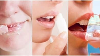 Cómo tener unos labios más gruesos