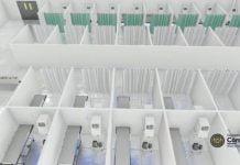 Centro de Convenciones de Montería se convertirá en hospital por Covid19
