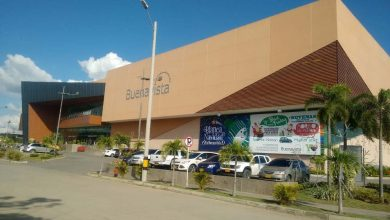 Centros comerciales habilitaron horarios especiales durante la cuarentena
