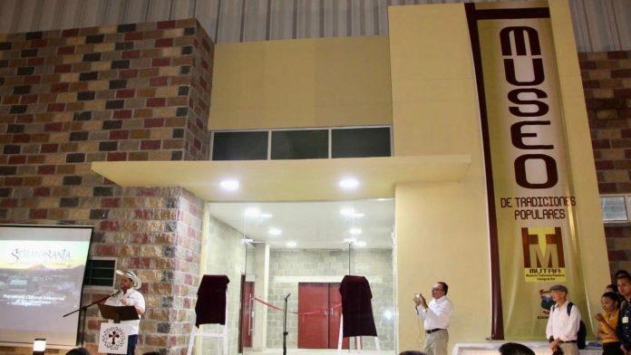 Ciénaga de Oro inaugura el Museo de Artes Populares Religiosas