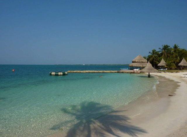 Cierran playas de Coveñas para frenar expansión del Coronavirus