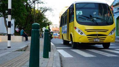 Conoce las nuevas tarifas de transporte público