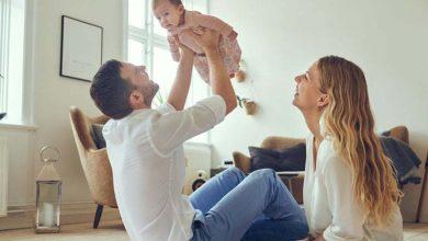 Consejos para pasar la cuarentena en pareja familia