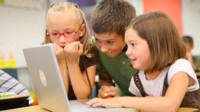 Consejos para que los padres cuiden a sus hijos mientras usan internet