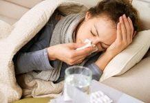 Diferencia entre el covid-19, gripe, resfriado o rinitis alérgica