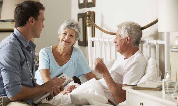 En Montería se contempla asistencia médica domiciliaria