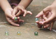 Festival de la Bolita de uña y juegos de antaño