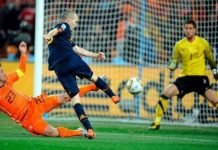 Fifa transmitirá los mejores partidos de los mundiales sin costo