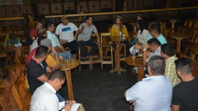 Horarios para establecimientos que venden bebidas alcohólicas