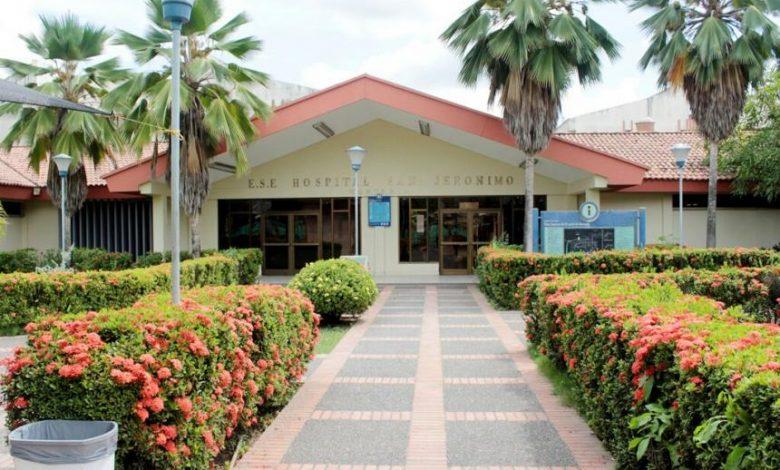 Hospital San Jerónimo será principal centro de atención a Coronavirus