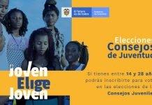 Joven Cordobés participa en las elecciones consejos de juventud