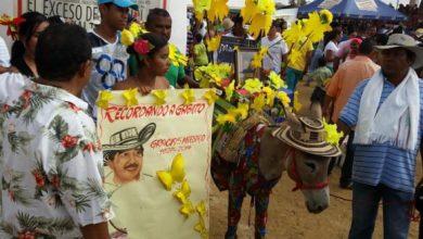 Lanzamiento del XXXIII Festival Nacional del Burro en Montería