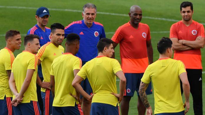 Lista provisional para las Eliminatorias Sudamericanas al Mundial 2022