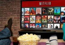Lo más visto en Netflix en marzo