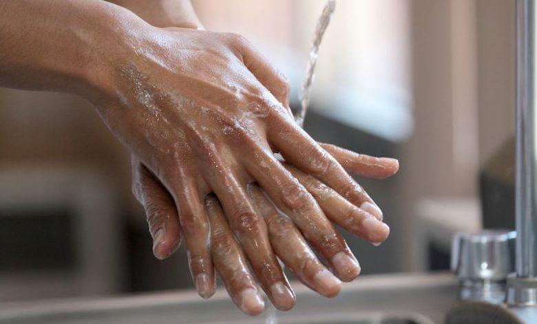 Lo que debes saber sobre el lavado de manos