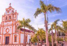 Lorica fue certificado como destino turístico nacional
