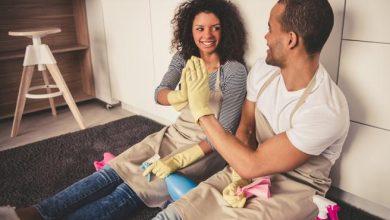 Mantén tu casa limpia para prevenir el coronavirus