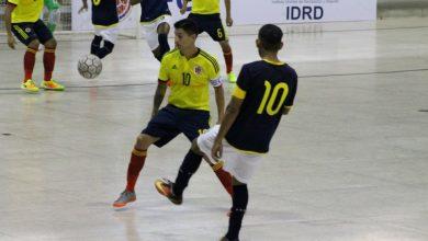 Montería se postula para ser sede del suramericano de futsal