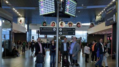 No cerrarán los aeropuertos en Colombia
