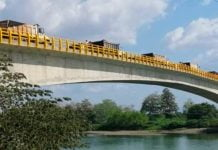 Puente de Valencia será inaugurado el próximo viernes 13 de marzo
