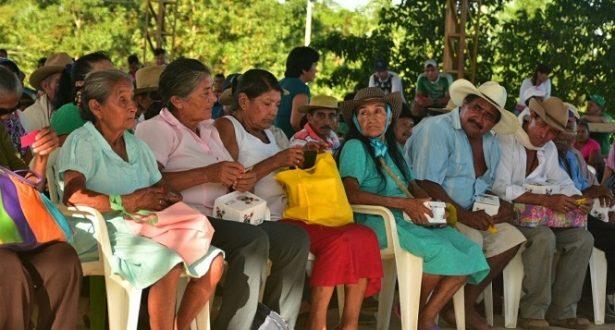 Puntos de pago autorizados para reclamar subsidio de Adulto Mayor