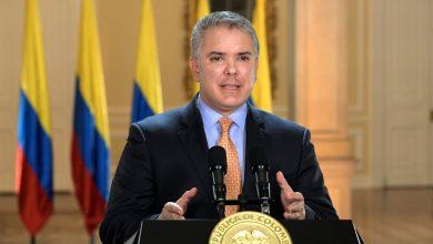 Se suspende el ingreso de viajeros internacionales a Colombia