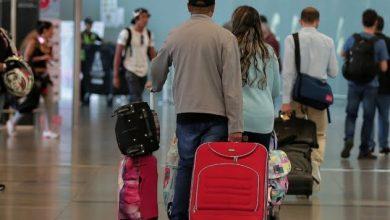 Se suspenderá el tránsito de pasajeros en Colombia