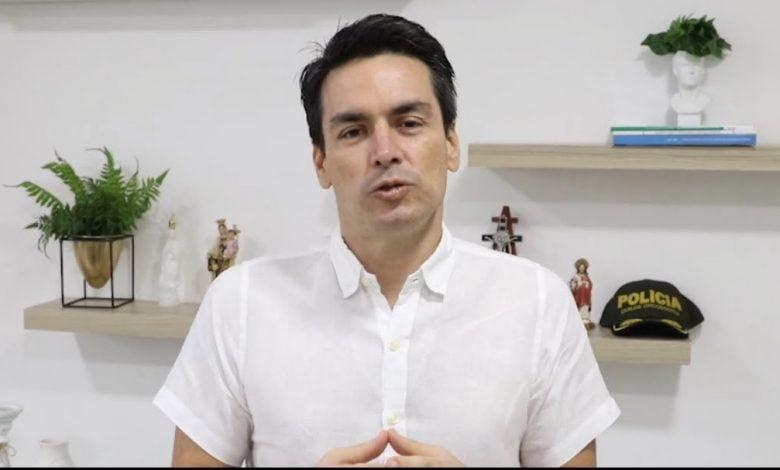 """""""Reactivación económica es compromiso de todos"""", Alcalde de Montería"""