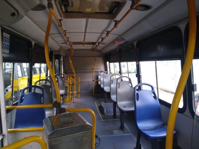 Adecuan el transporte público en Montería