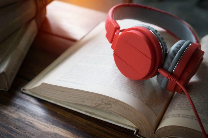 Apps de audiolibros para Android e iOS