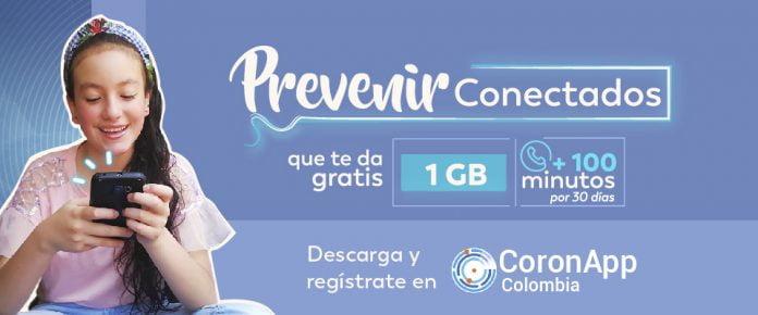 Cómo acceder a internet y minutos gratis durante un mes