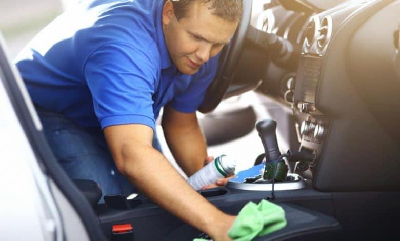 Cómo cuidar su carro durante la cuarentena
