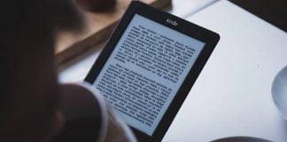 Catálogo de libros gratis en Amazon