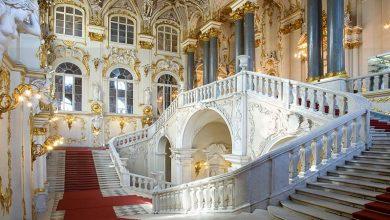 Conoce desde casa el Hermitage, el museo más importante de Rusia