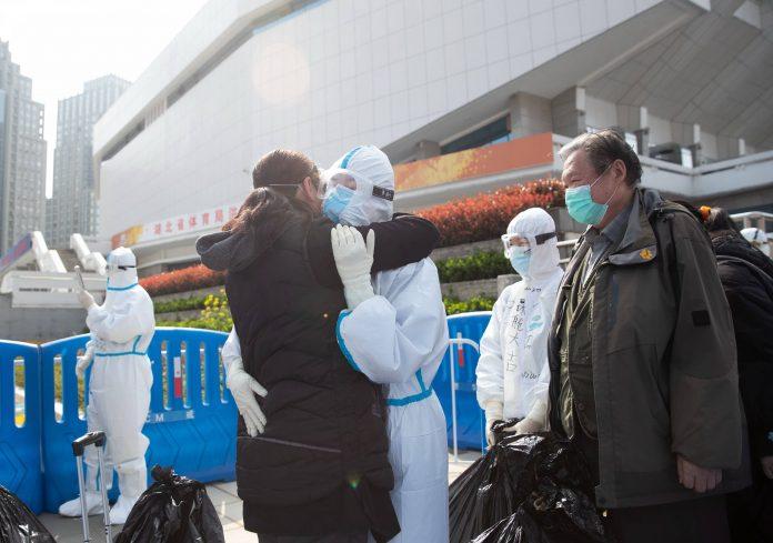 Consejos sobre Covid19 de habitantes de Wuhan