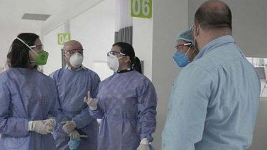 Covid19 es declarado como enfermedad laboral del sector salud