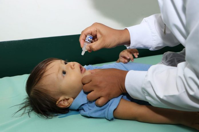 Dónde se realizará la 2da jornada de vacunación de Montería