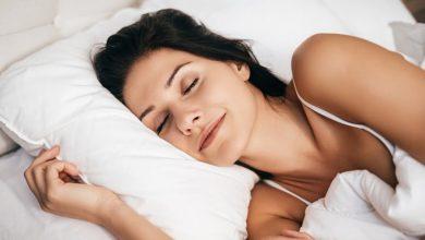 Duerme mejor durante el aislamiento